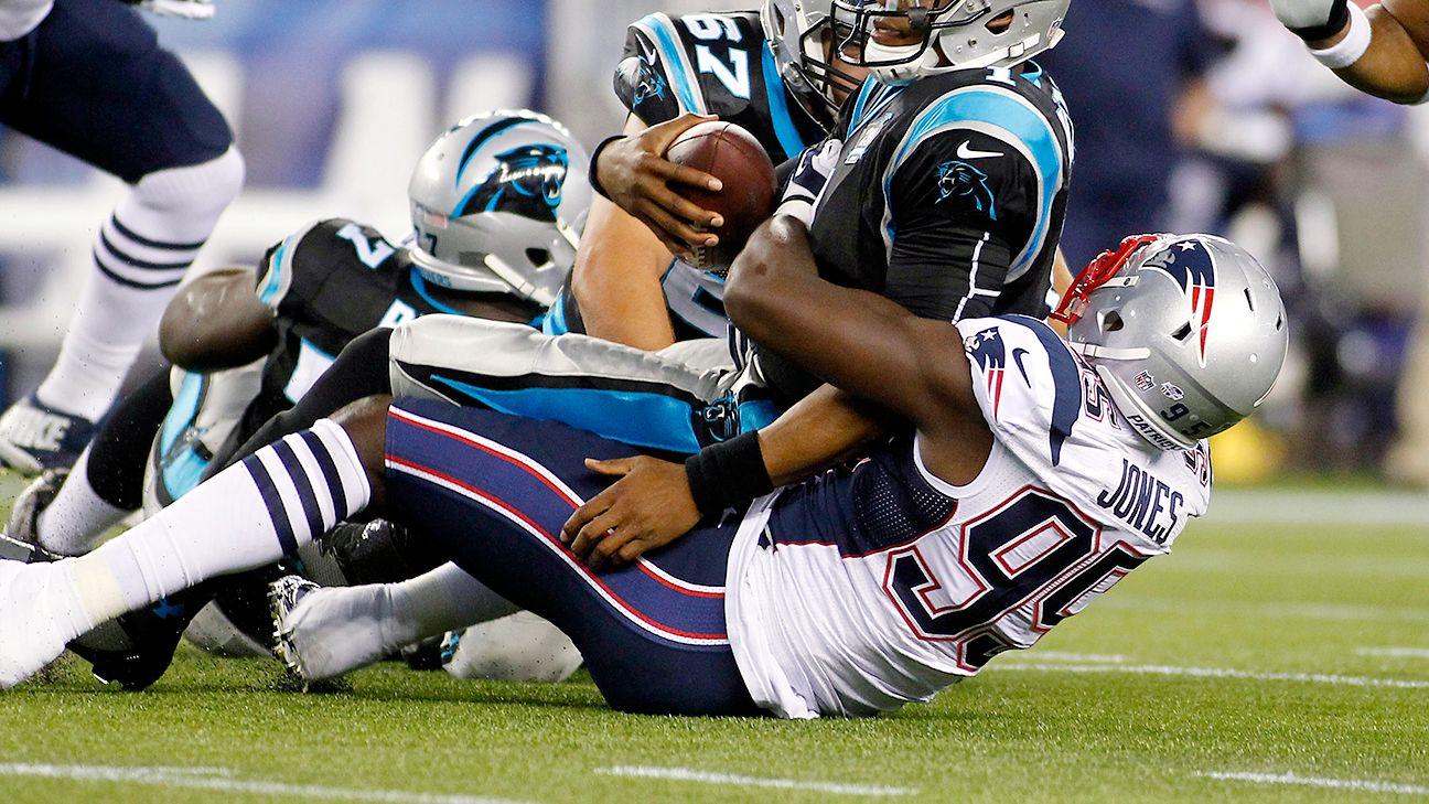 Cam Newton has fractured rib