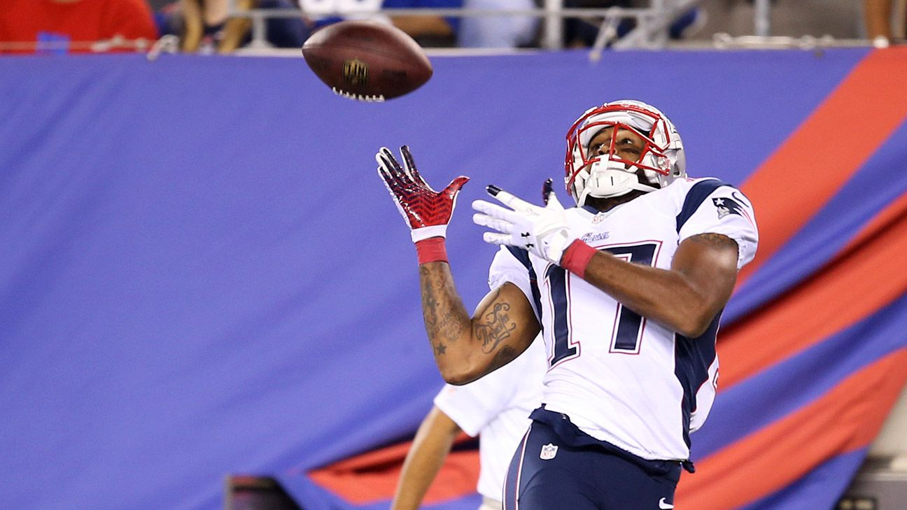 Quick-hit thoughts around Patriots, NFL
