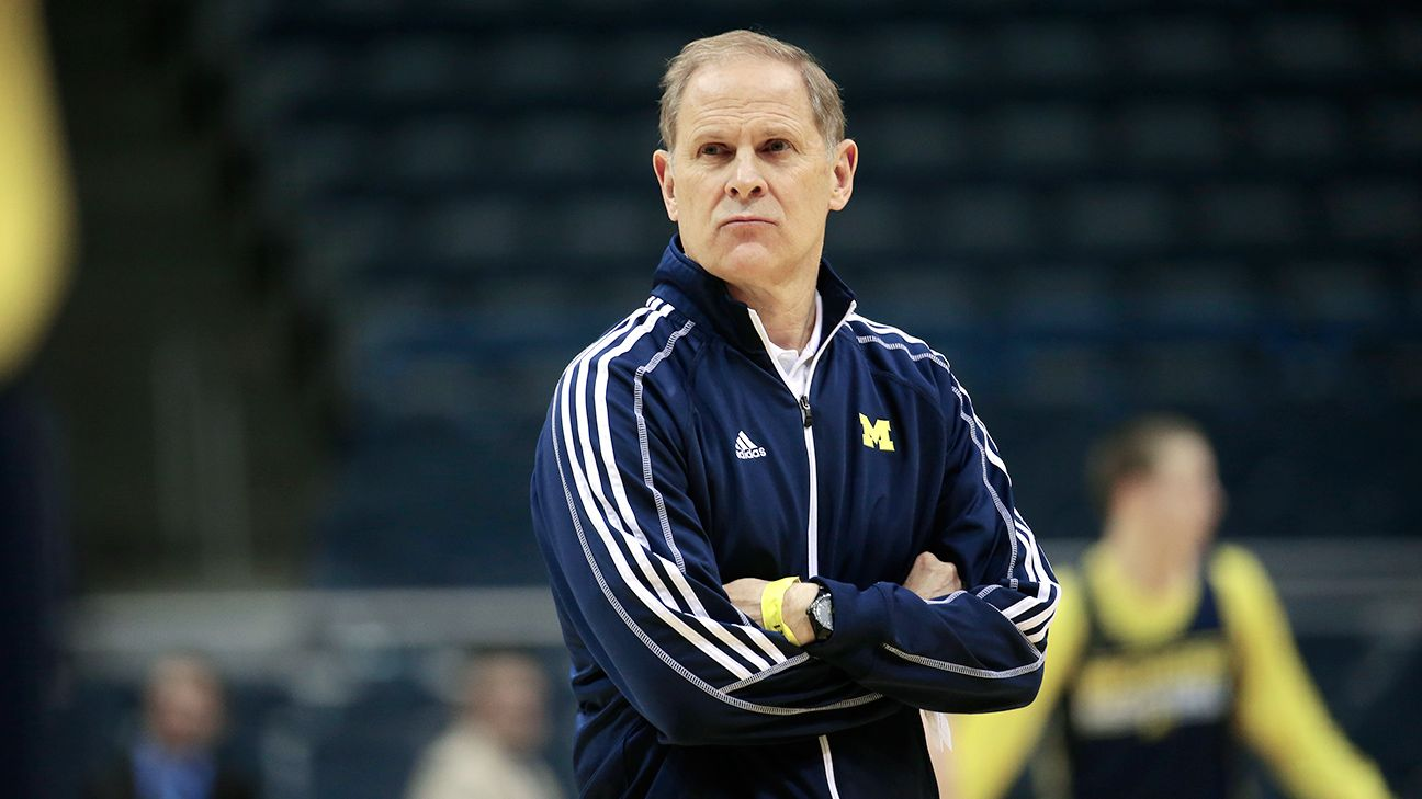 john beilein - photo #2