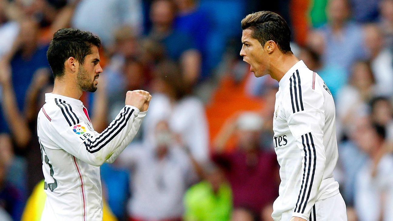 Transfer Talk: Ronaldo Demands Real Madrid Sell Isco And