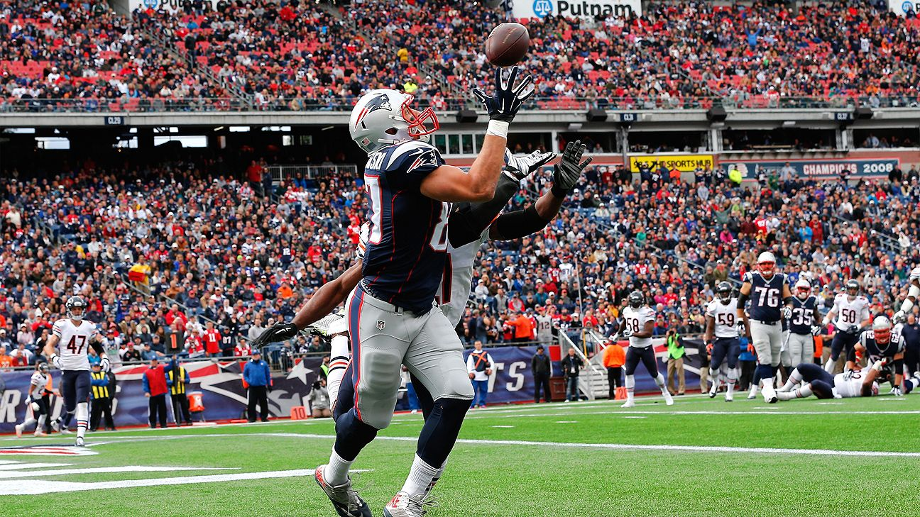 Darrelle Revis: 'Feel sorry for' those assigned to cover Gronk