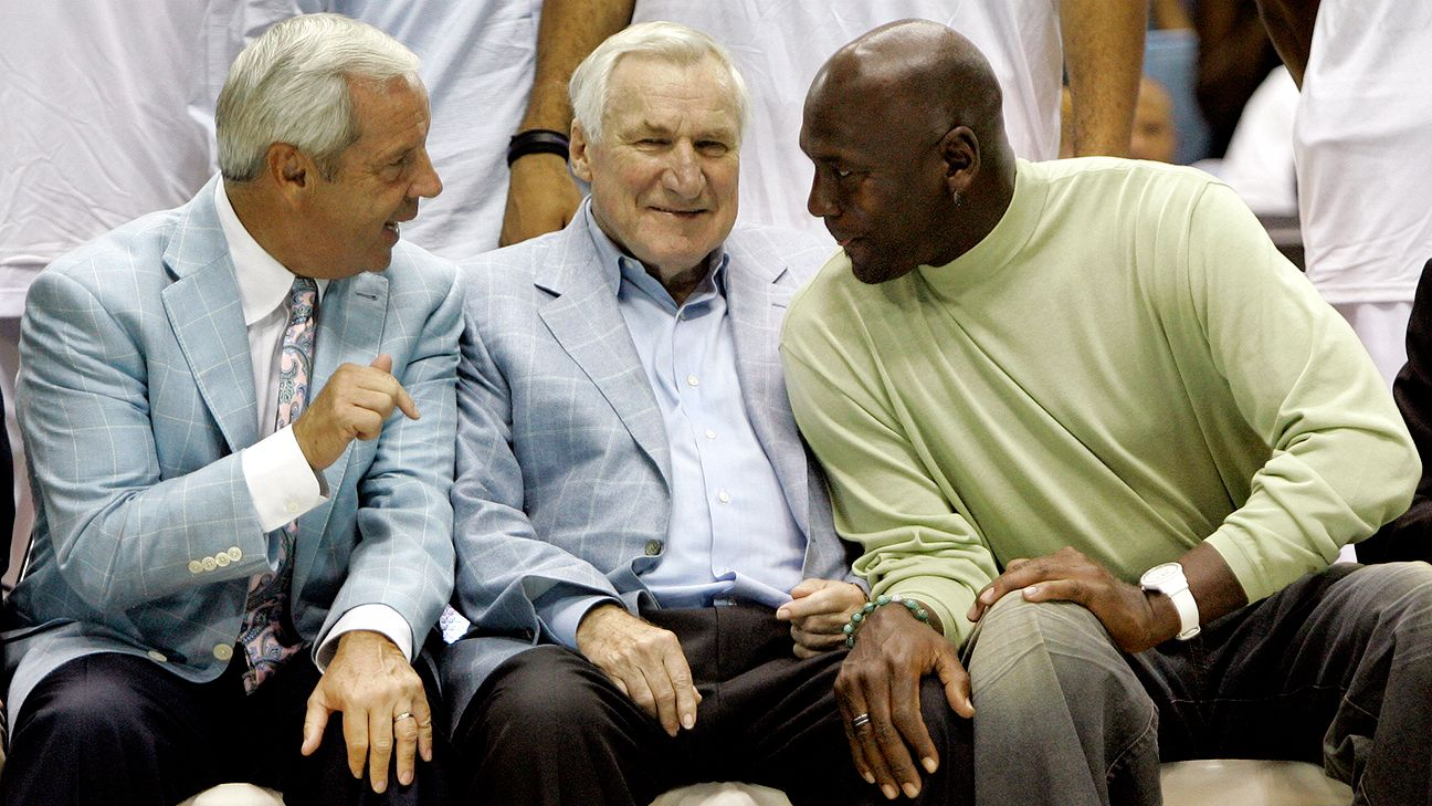 the moral perspective on bobby knight and dean smith two hall of fame basketball coaches