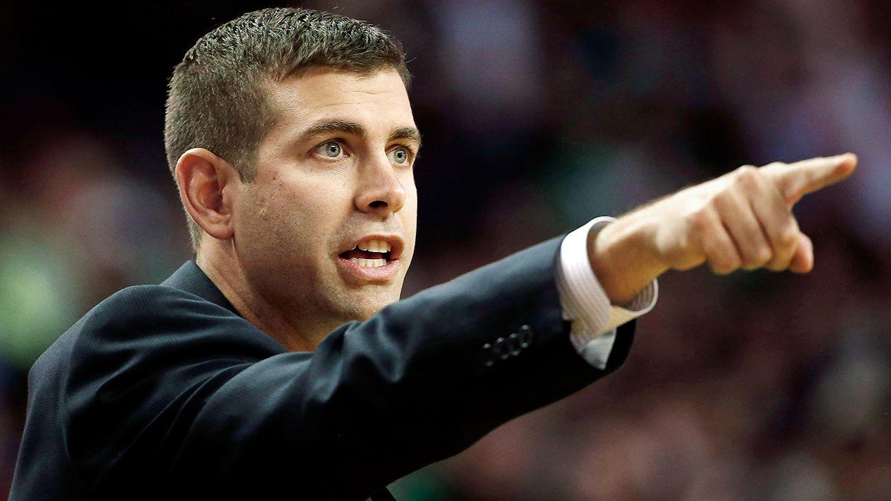 Celtics sign up for grit, teamwork