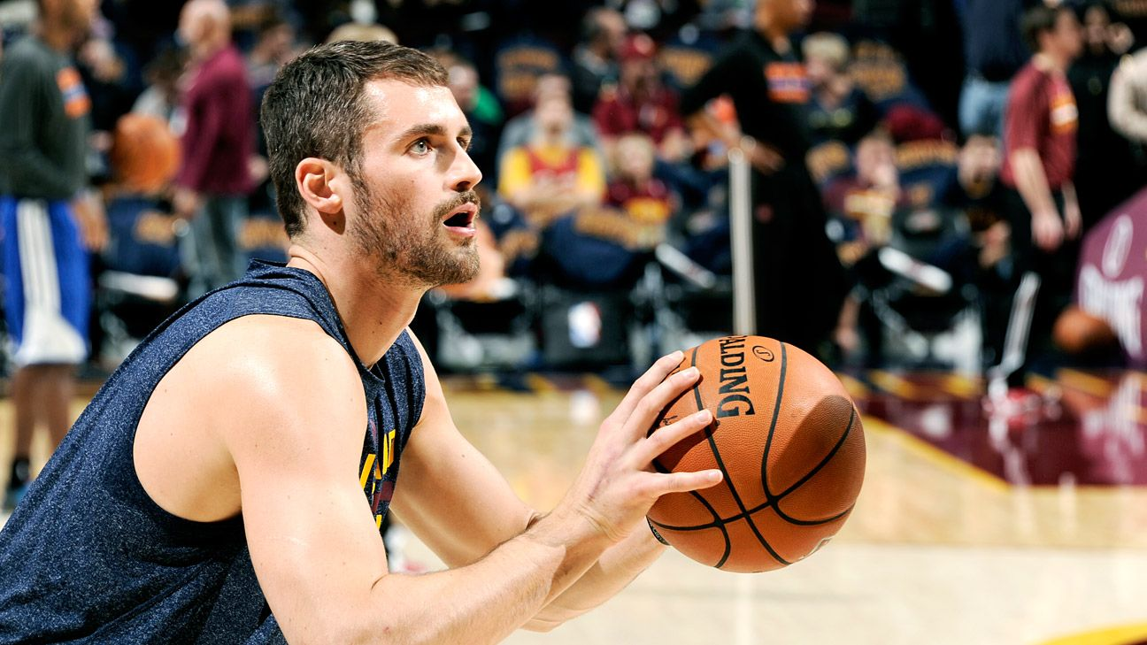 Kevin Love expects Minnesota boos