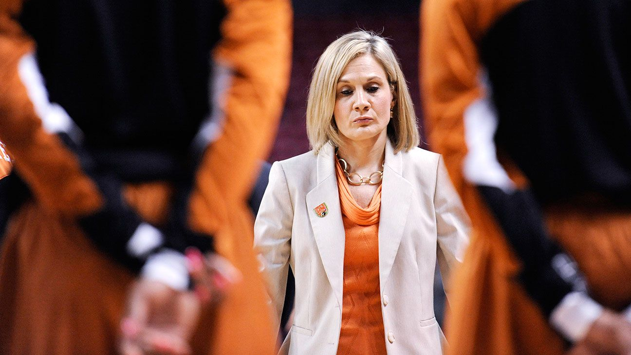 Women's college basketball season anything but predictable