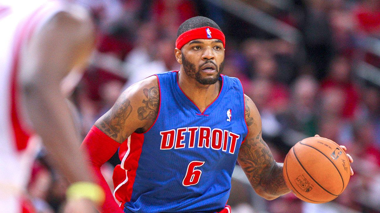 NBA - How will Josh Smith fit with Houston Rockets?