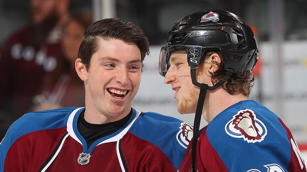 NHL -- Pranks Have A Long And Storied History In The NHL