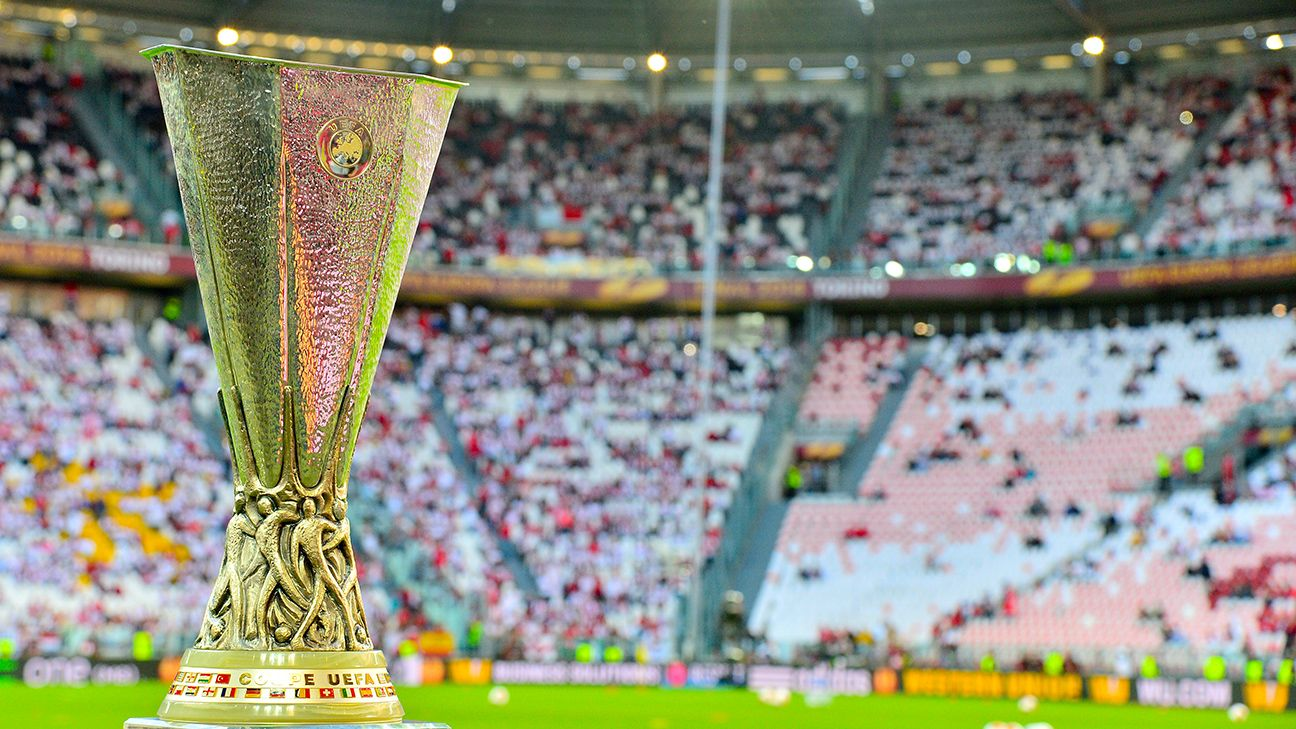 Europa League 2019 Detail: Europa League Final To Be Played At Later Date From 2019