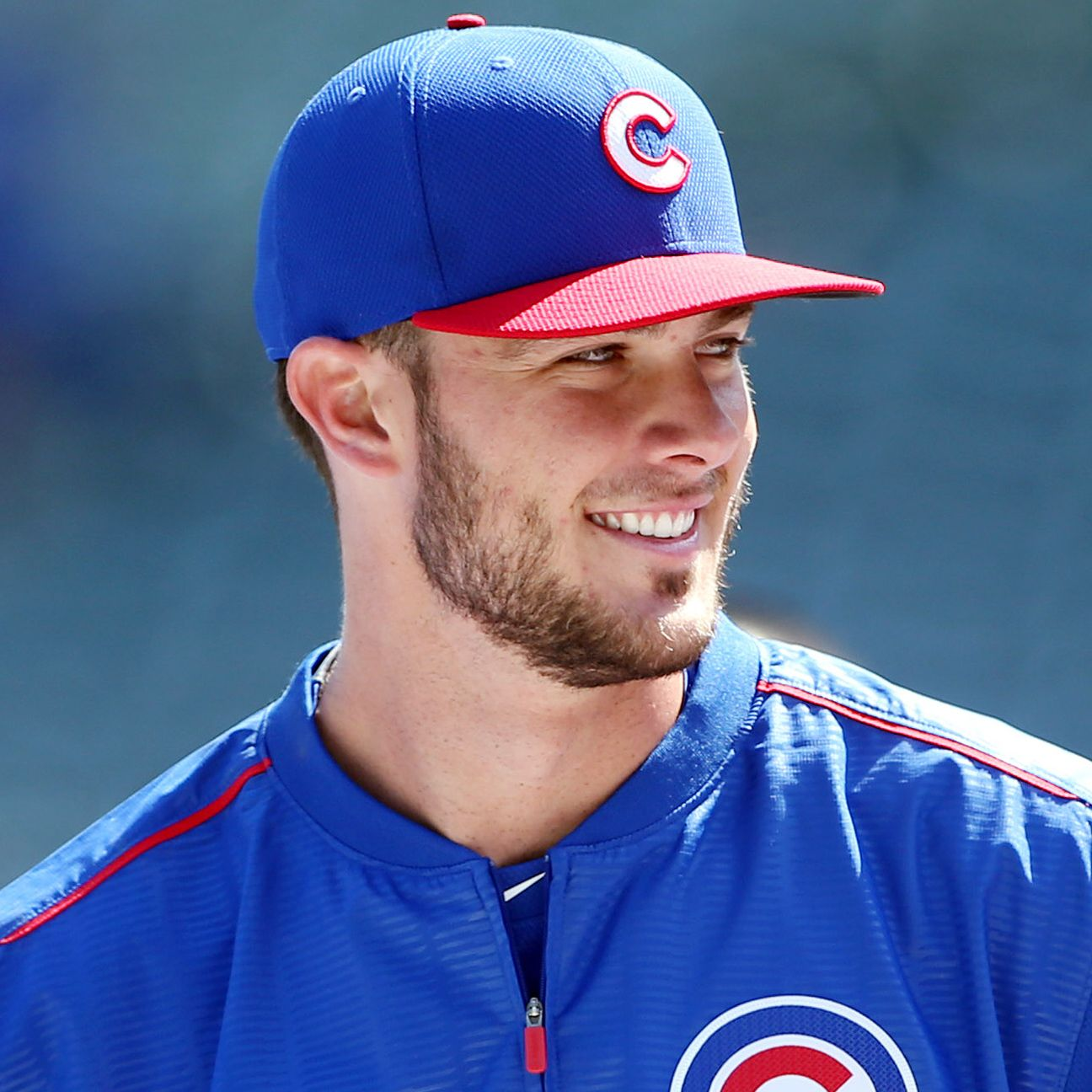 Chicago Cubs lineup shuffle finds Kris Bryant in right field Chicago Cubs Blog ESPN