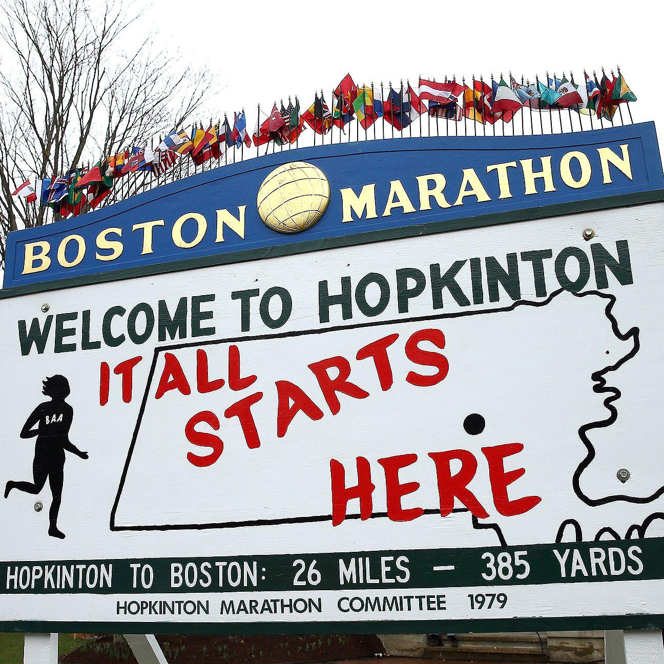 Runner man 2 espn boston marathon runner barbara tatge seeking man she