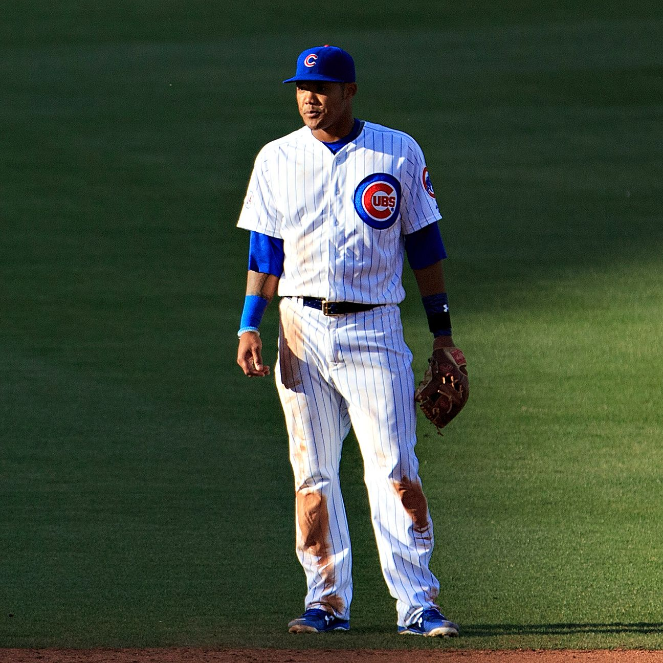 Chicago Cubs to call up Addison Russell for second baseman ...