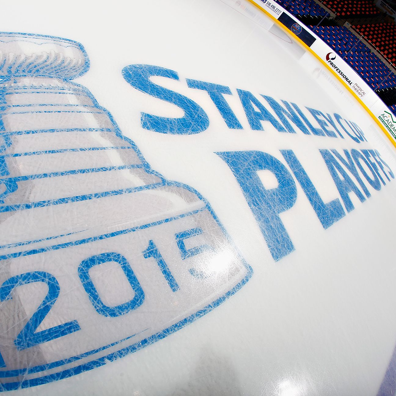 Stanley cup playoffs 2015 dates