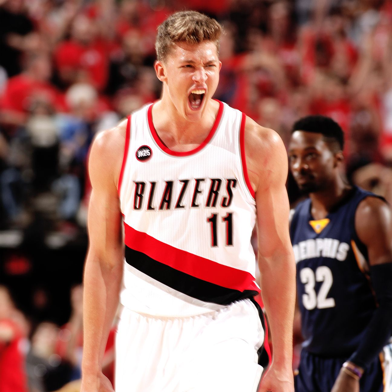 Portland Trail Blazers' Breakthrough Goes Beyond Damian