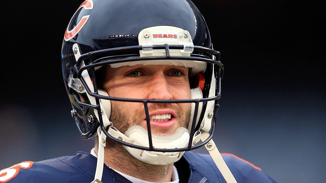 Jay Cutler shrugs off Brandon Marshall's criticism