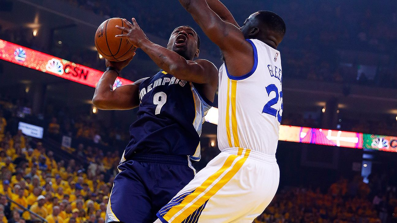 How the Golden State Warriors' defensive matchups ...