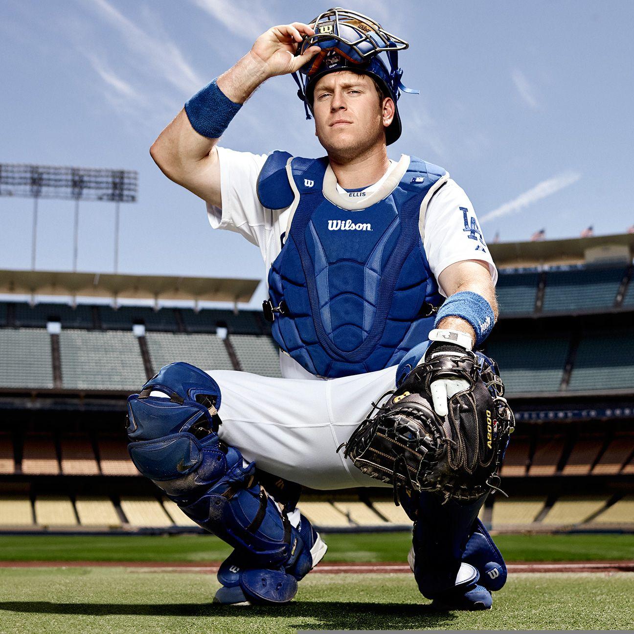 MLB's best game-caller? Dodgers catcher A.J. Ellis