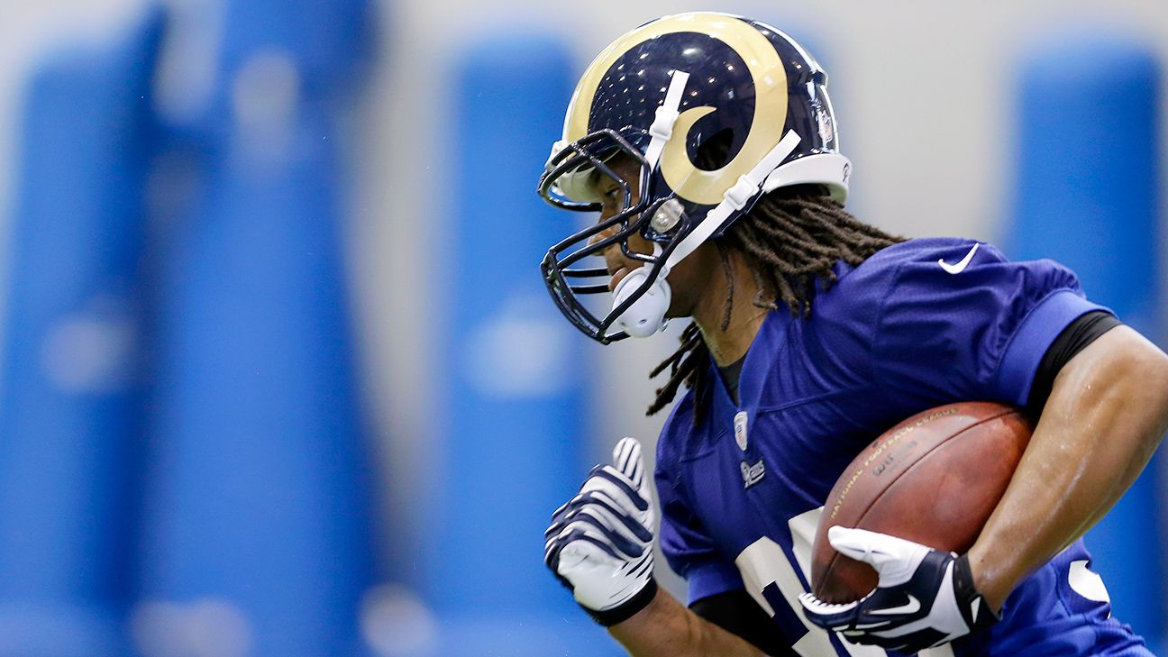 St Louis Rams 53 Man Roster Projection St Louis Rams