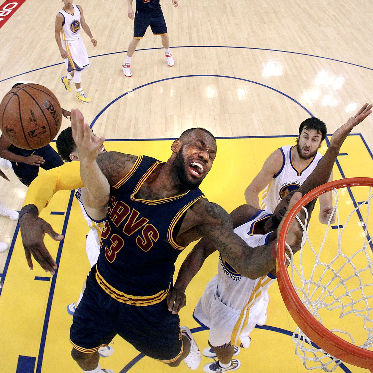 Warriors Game Live Stream For Free: Warriors Game Live Score