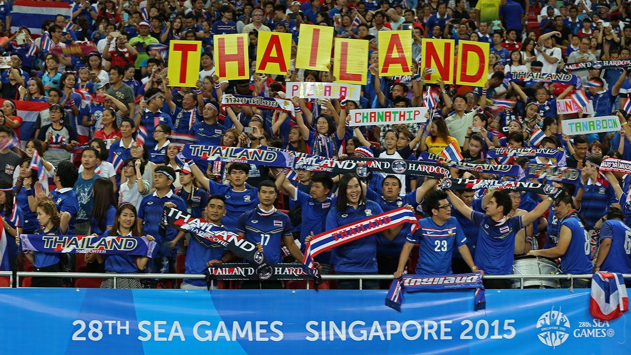 SEA Games Final: Myanmar Vs. Thailand -- Who Dares Win?
