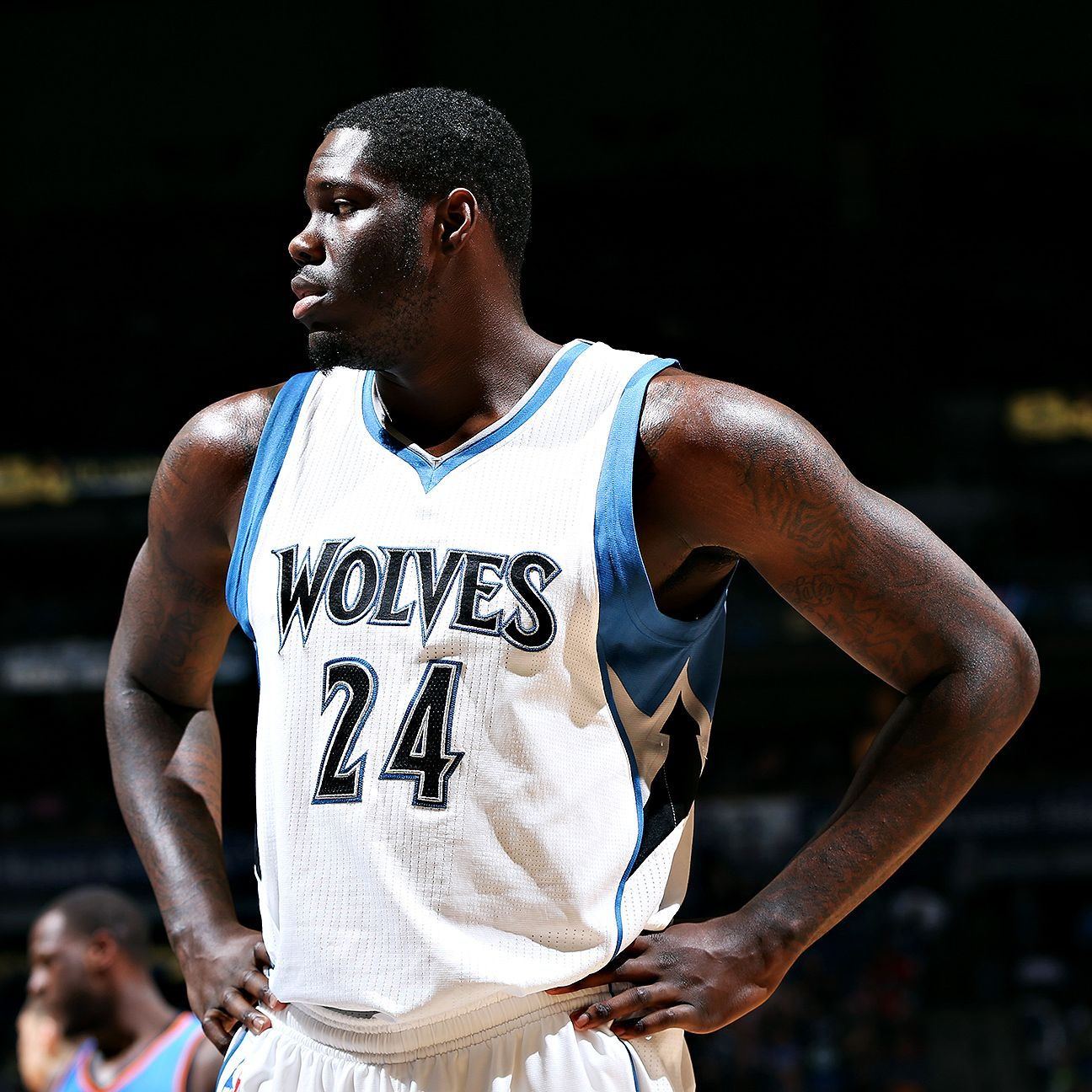 Anthony Bennett of Minnesota Timberwolves available in trade