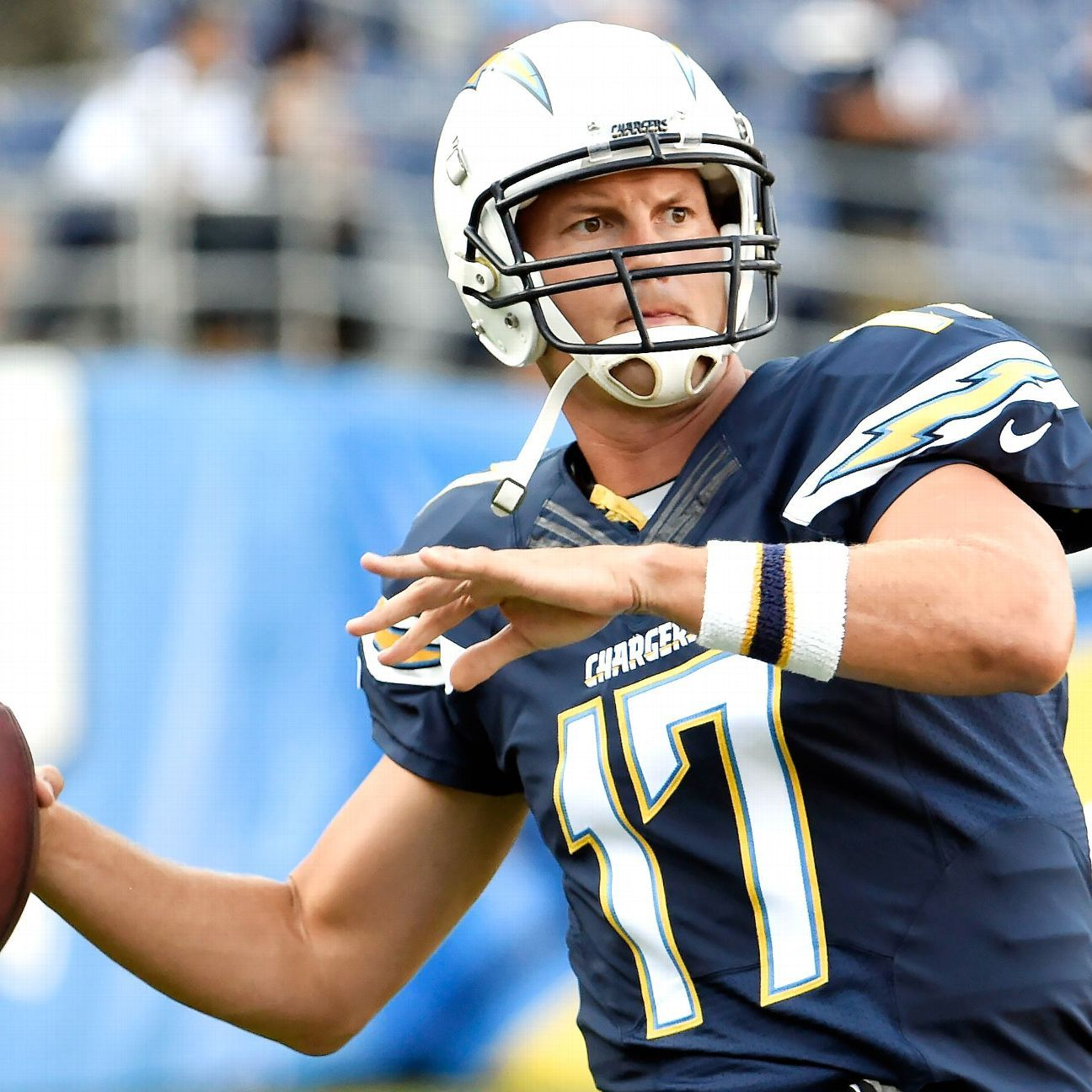 San Diego Chargers Attendance: Thumbs-up For San Diego Chargers QB Philip Rivers