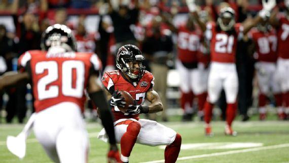 Jerseys NFL Wholesale - Atlanta Falcons' Ricardo Allen recovering from MCL sprain - NFL ...