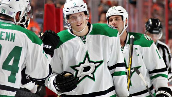 For The Love Of The Game, People, Start Rooting For The Dallas Stars