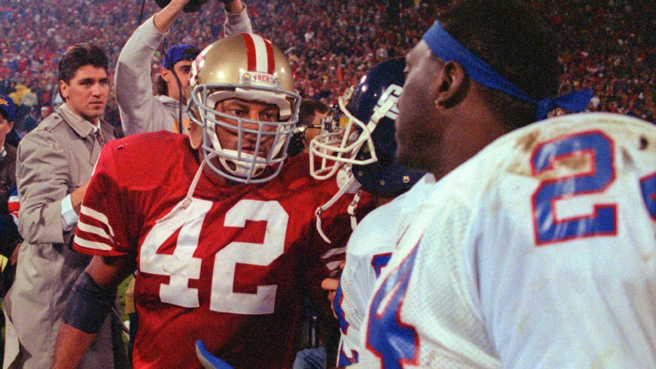 How 49ers, Giants started postgame prayer tradition 25 years ago