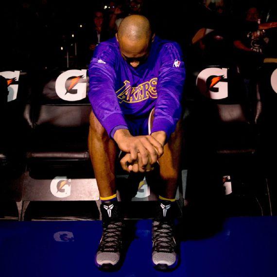 "Kobe Bryant's ""all Day Process"""