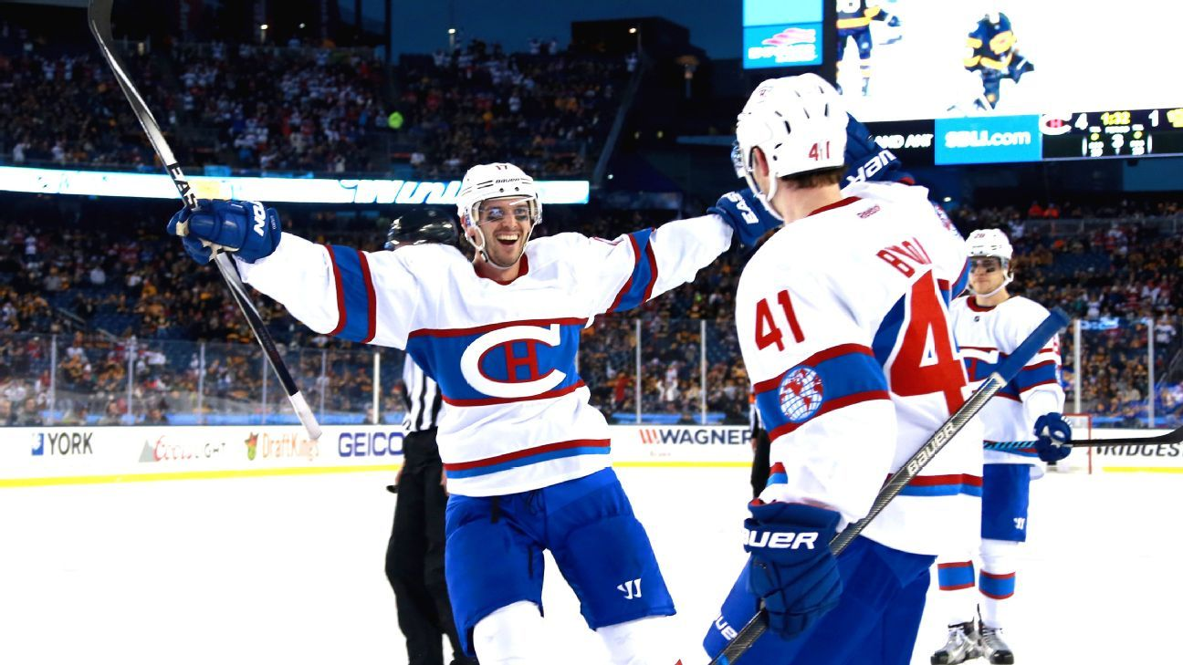 montreal canadiens hockey canadiens news scores stats rumors