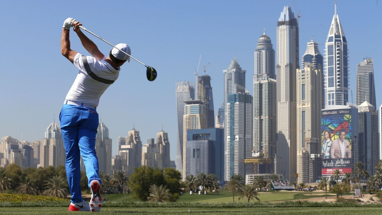 Rory Mcilroy Concedes Tall Order To Catch Danny Willett