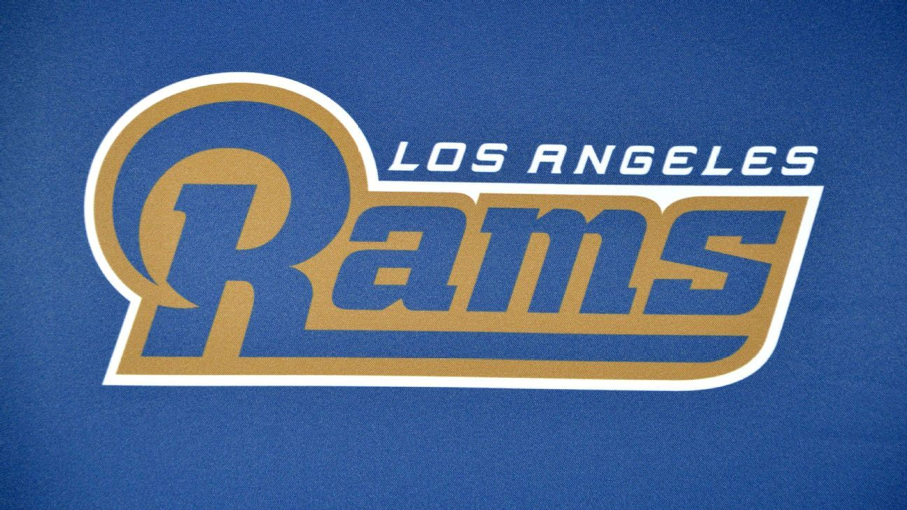 Los Angeles Rams feel good about options in second round ...