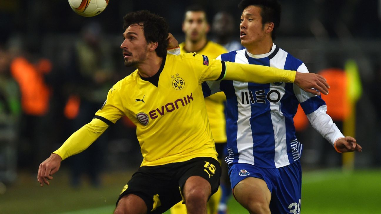 borussia dortmund confirm that mats hummels wants to join bayern munich. Black Bedroom Furniture Sets. Home Design Ideas