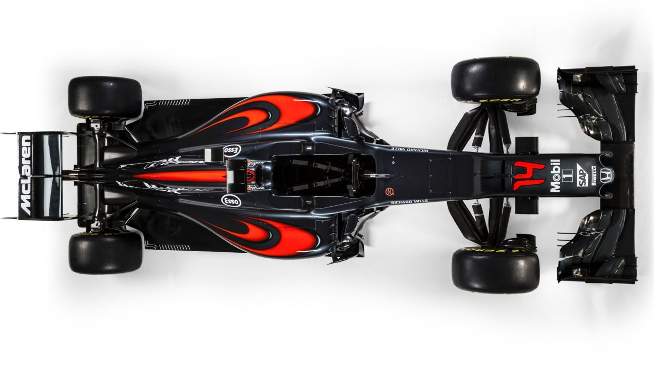 We must ensure we can walk before we can run - Eric Boullier