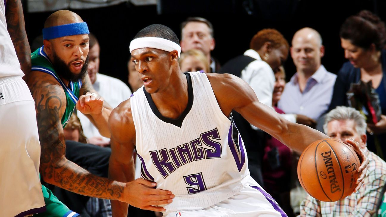 Rondo agrees to 2-year, $28M deal with Bulls
