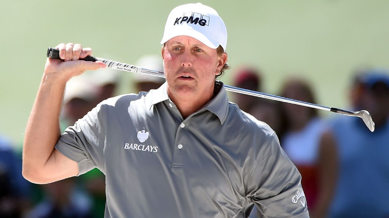 phil mickelson - photo #15