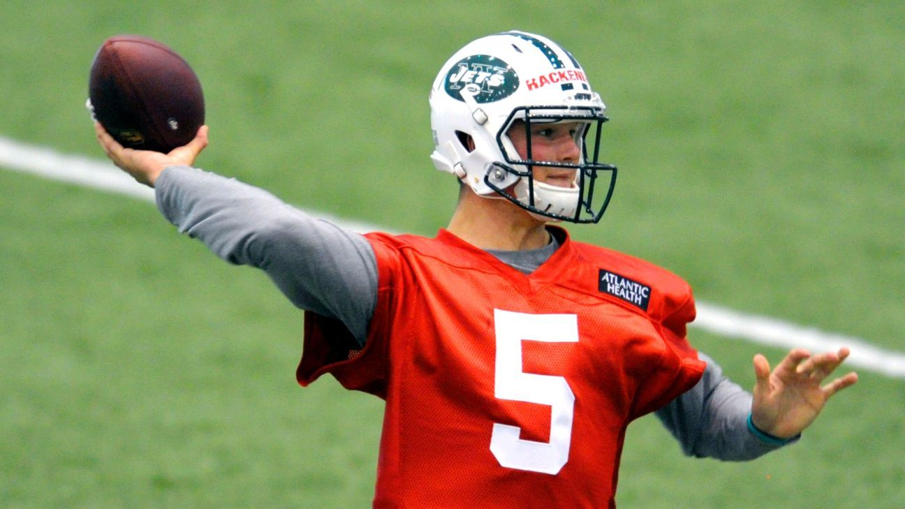 Slow-playing the Ryan Fitzpatrick situation could backfire on Jets