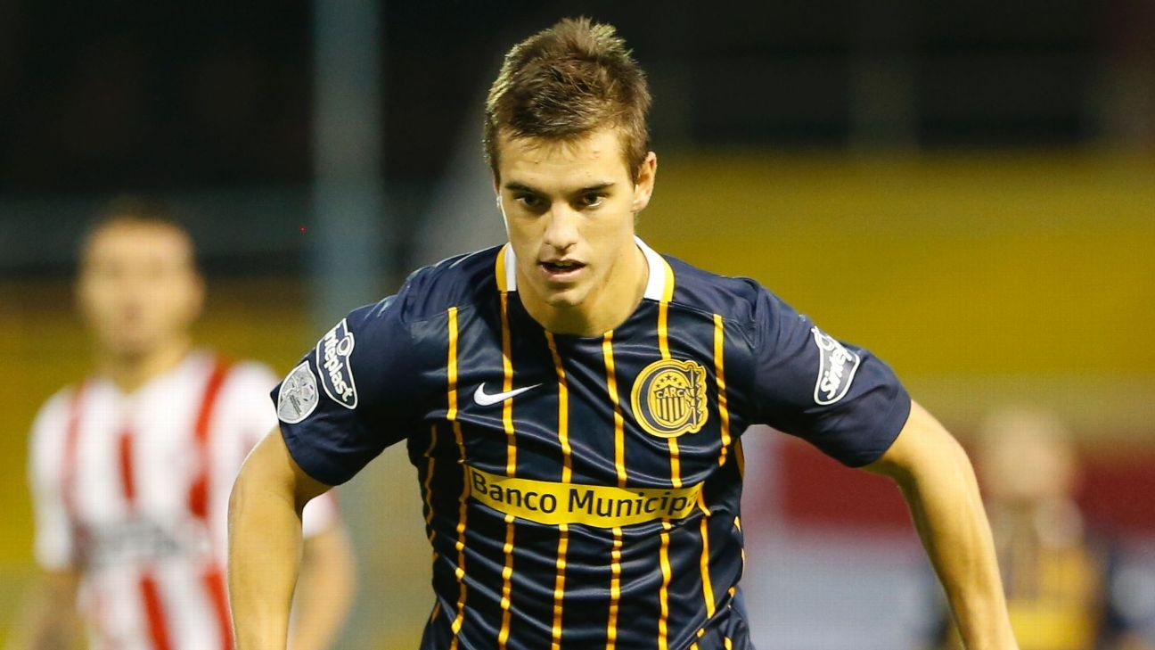 Image result for lo celso to everton