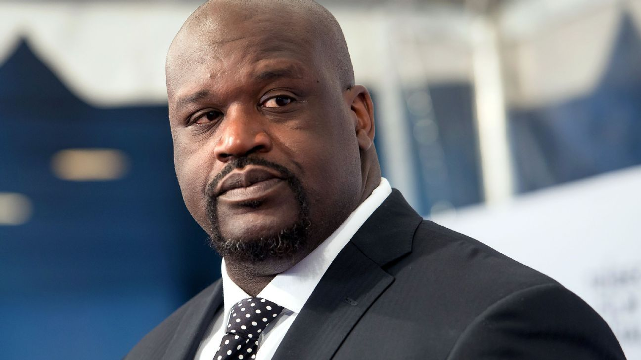 Shaquille O Neal Lands Auto Insurance Endorsement With The