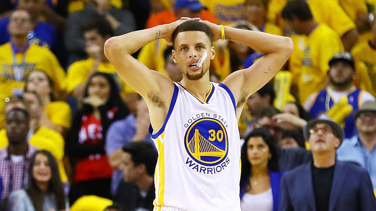Despite Finals loss, Golden State Warriors are favorites in 2017