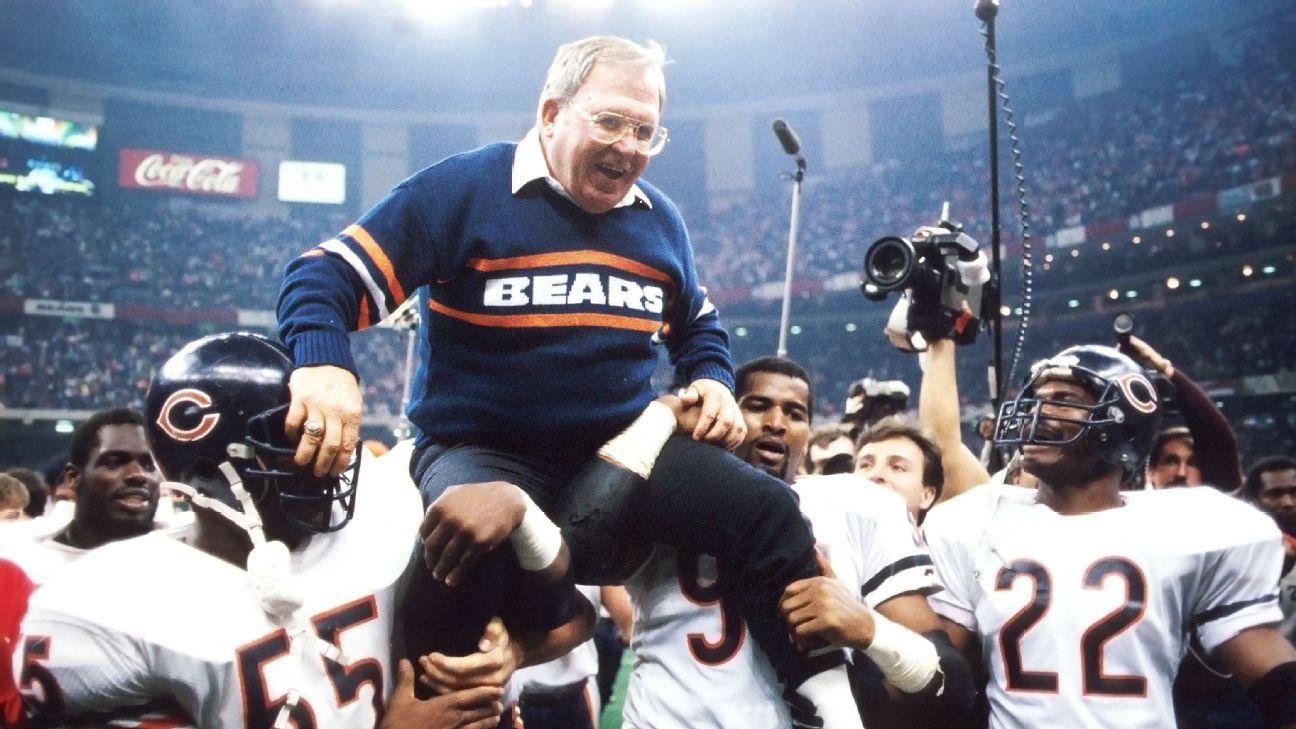 NFL defensive guru Buddy Ryan dies at 82