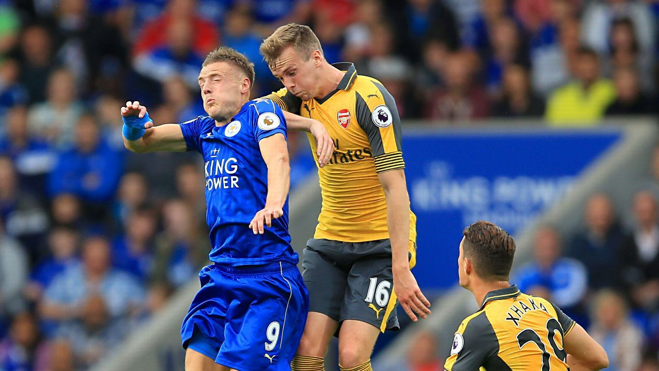 Arsene Wenger hails Rob Holding and says 'I am sorry he didn't cost £55 million'