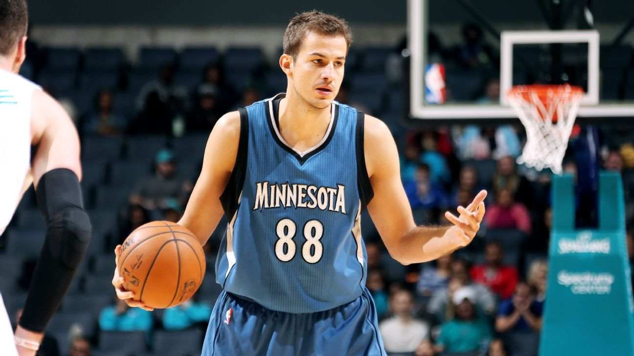 Bjelica reaches three-year deal with Kings