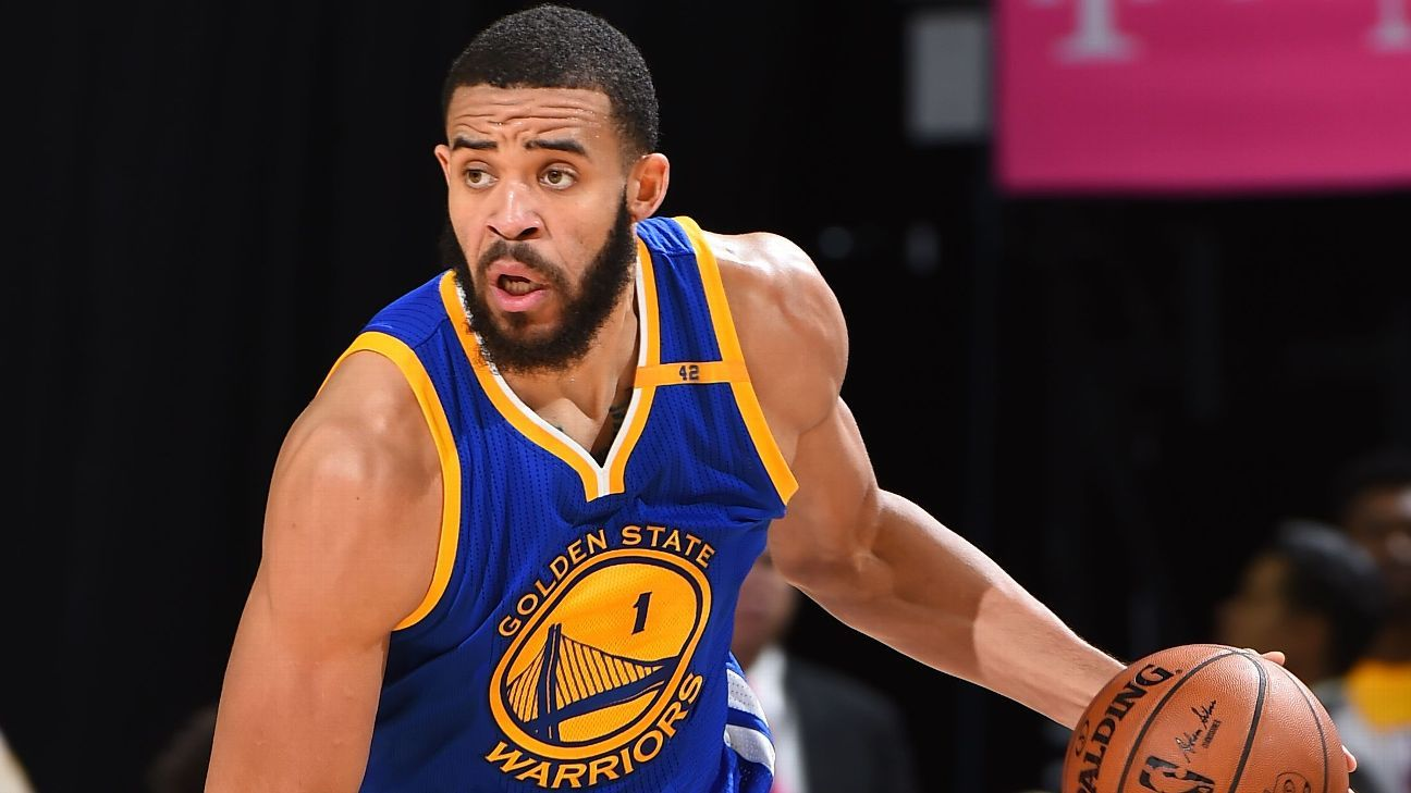 Friday's Warriors News: JaVale McGee earned 15th roster ...