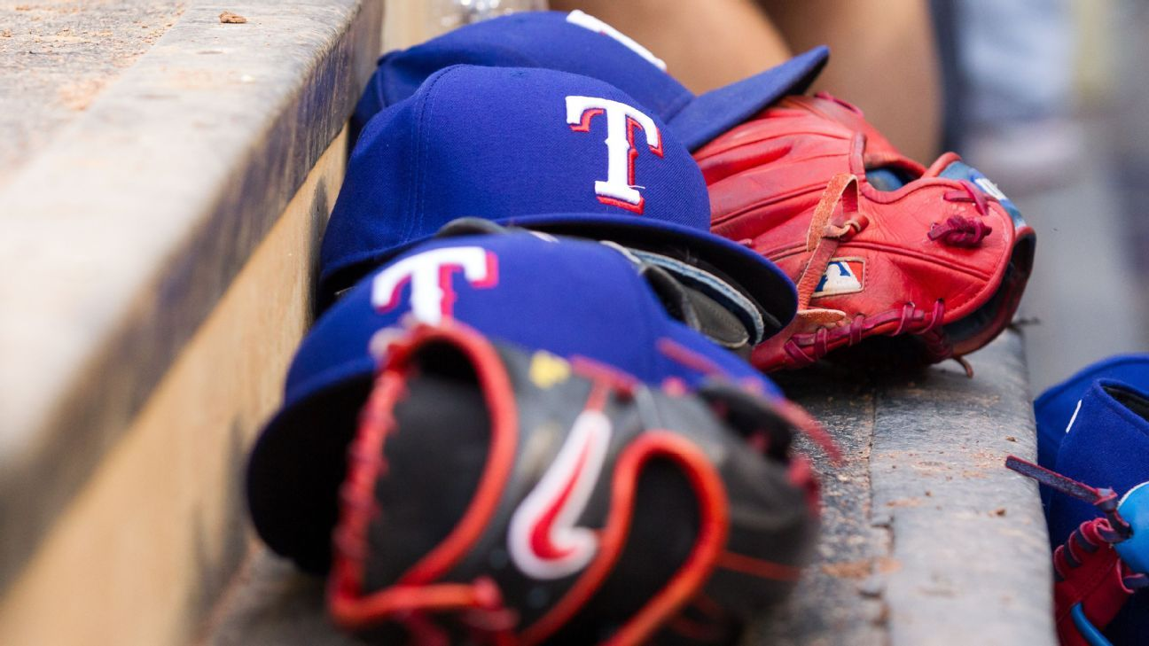 Texas Rangers name first coaches for new manager Chris Woodward's staff
