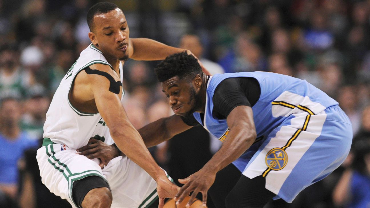 What's wrong with the Boston Celtics' defense? - Boston ...