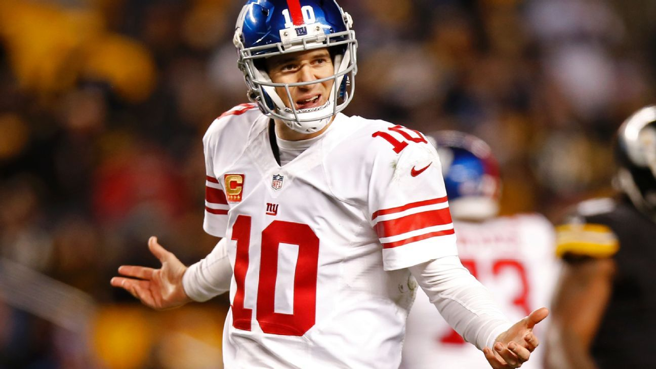 Nfl expected to consider future sunday night playoff games espn - New York Giants Playoff History In Green Bay Means Nothing New York Giants Blog Espn