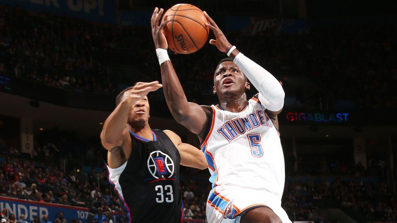 NBA: #NBArank Rising Stars 21-25