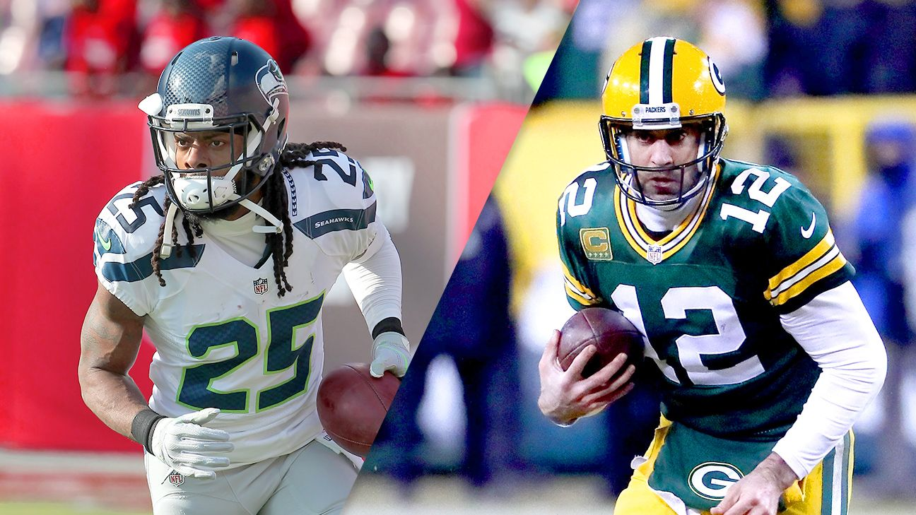 How Seattle Seahawks and Green Bay Packers can pull off divisional-round upsets