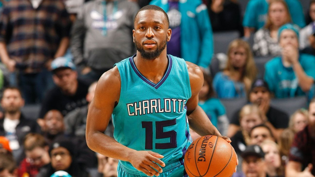 Sources: Hornets open to trading PG Walker